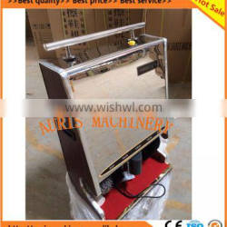 high quality shoe cleaning machine with factory price