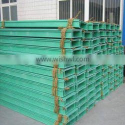 Hign quality GRP cable support system, frp cable ladder for hot sale