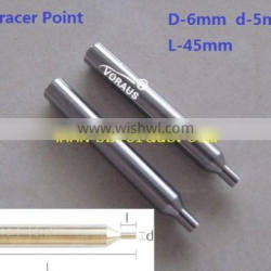 Hss Tracer Point