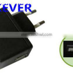 PLUG-IN POWER ADAPTER with USB outlet switch adapter with DC 5V output