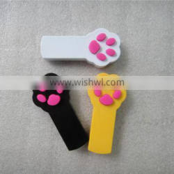High Quality Hottest Laser Cat Toy with Five Colors Pointer Exercise Toy