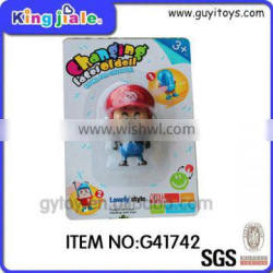 Action figure pvc great material action figure wholesale custom usa toy manufacturers