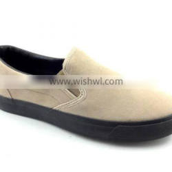 2014 newest mens suede mesh casual shoe