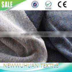 Alibaba Supplier Stock Terry Cloth Fabric With Cheap Price