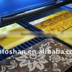 color paste for textile printing pruduct(YIMEI)