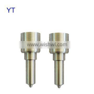 Common rail injector spray nozzle DLLA142P1654 with Good quality