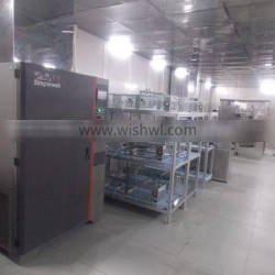 CE approved vehicle components VOC test equipment,car component voc test chamber,voc chamber manufacturer china supplier