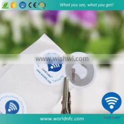 Newly Design Low Price Professional NTAG213 NFC Electronic Shelf Label