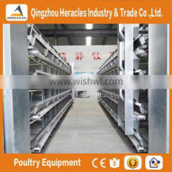 Heracles automatic chicken poultry farm layer cages for sale in zimbabwe