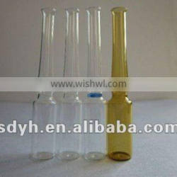 5ml typeB glass ampoule in stock