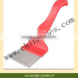 beekeeping equipment straight uncapping fork