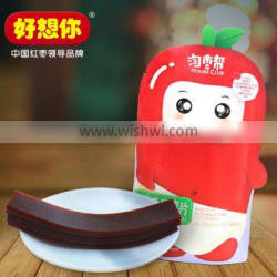 Red Jujube Chip in China.