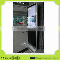 1 year warranty hot sale 42 inch lcd advertising display
