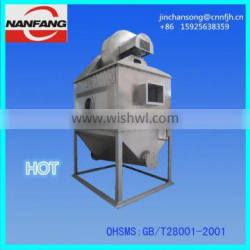 ZH-20# Wet Scrubber Dust Collector