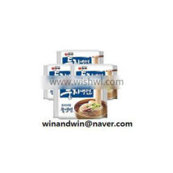 Sell the best quality Korean Cold Noodle