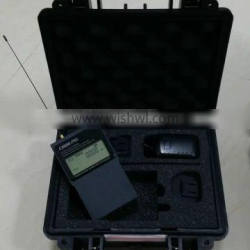 Professional Handheld Digital Frequency Counter HS-C3000 Pro RF signal detector