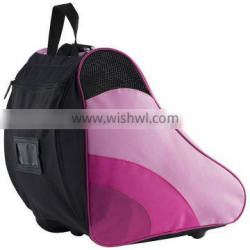 wholesale 600D polyester Ice and Skate Bag