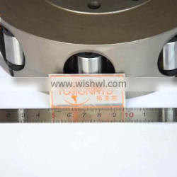 China Poclain MS125 MS 125 Hydraulic Radial Piston Wheel Motor Repair Kit Spare Parts For Sale