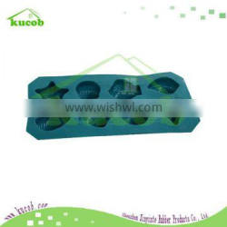 silicone animal chocolate mould