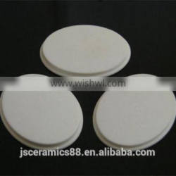 Factory direct sales high purity insulating ceramic chip