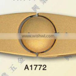 china best quality lock buckle hook ring metal accessories