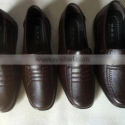 GZY cheap mixed wholesale leather shoes company
