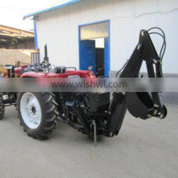 factory price high quality tractor mounted backhoe for sale