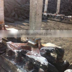 Carbon Anode /Anode scrap with FC 98%