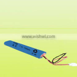 Ni-MH rechargeable battery pack