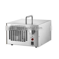 Adjustable ozone purifier O3 ozone machine 3.5g-7g per hour with metal cabinet easy to carry