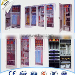 Safety intelligent dehumidification tool cabinet