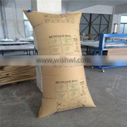 Economical factory directly selling hot pp dunnage bag