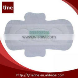 Cotton Surface Disposable Panties Female Sanitary Pad Brands