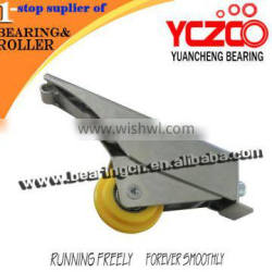 Quality prices sliding doors housing roller