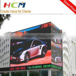 p8mm p10 led display outdoor screen full color advertising video wall panel led price