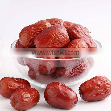 Red dates and jujube for sale
