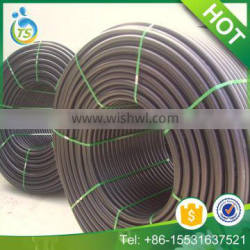 Good quality LDPE pipe for agriculture watering and irrigation