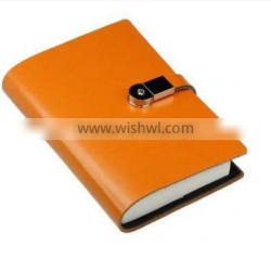 New style usb notebook with 4GB