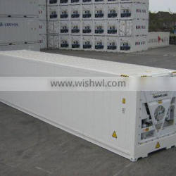 New 40' HC Reefer Container