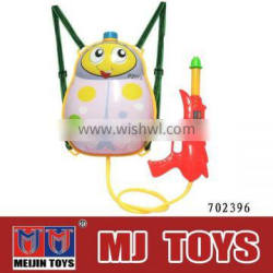 Wholesale Kid Plastic Summer Toy Colorful Water Gun For Sale