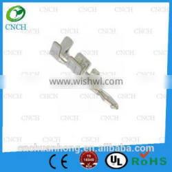 MOLEX 50097-8000 2.5MM MALE TERM Contact, Pin, Crimp, 20 AWG, Tin Plated Contacts