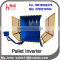 New Hottest Stationary Pallet Inverter Customized