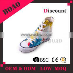 2015 new fashion Height increasing shoes