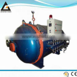 Curing Tank For OTR Retreading Tyre