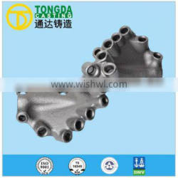 ISO9001 High Quality mining machinery parts