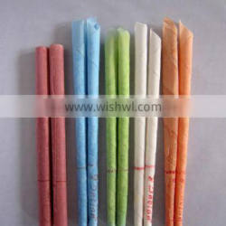 2013 new beeswax candle ear massage