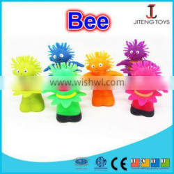 Professional Factory Sale !! Popular bee toys easter gift
