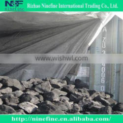 90-120mm low ash price foundry coke with best price