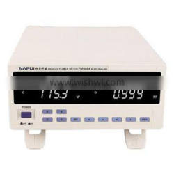 0.5 Class 220v AC/DC electric parameters test meter