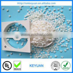 PC ABS Recycled Granules PC/ABS GF30 Antistatic Alloy Resin Pellets